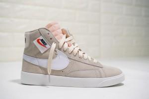 super popular 14679 8592a Nike Blazer Mid Rebel XX Guava Ice White-Black-Crimson Tint BQ4022-