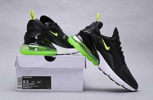 info for 5fbe9 631b3 Nike Air Max 270