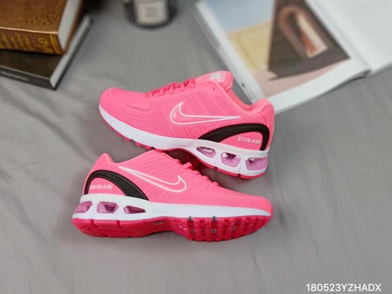 a96dd75d388 Nike Air VaporMax Flyknit 5K Kpu Pink White Black Women s Running ...