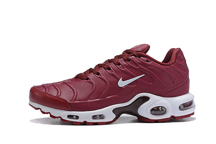 ebfd674e62d Mens Nike Wmns Air Max Plus TN Se metallic mahogany night maroon Males  Running Shoes