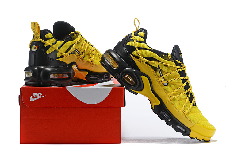 c88284dcde5 Mens Drake Reveals Nike Air Max Plus For Stage TN Frequency Pack ...