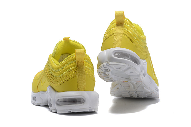 Nike Air Max 97 White Snakeskin Summit White 921826 100 Sneakers Women's Men's Running Shoes