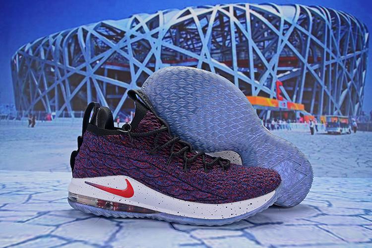 wholesale dealer 9d1aa f7ad7 Nike LeBron 15 Low