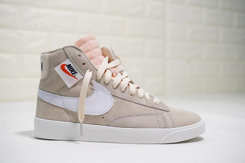 new product 16582 113e8 Nike Blazer Mid Rebel XX ...