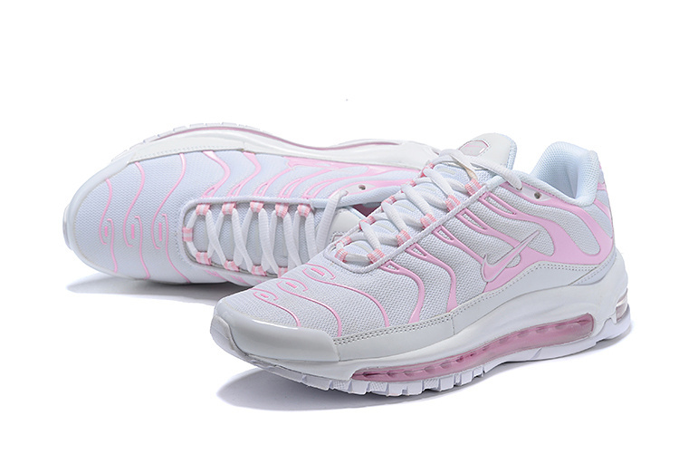 Women's Nike Air Max 97 Ultra 2017 SE Casual Shoes Light