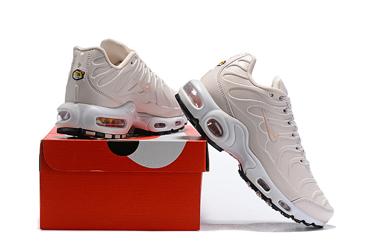 new concept 6061a 019d6 Nike Wmns Air Max Plus TN Se Barely Rose Women's Running Shoes NIKE-ST004880
