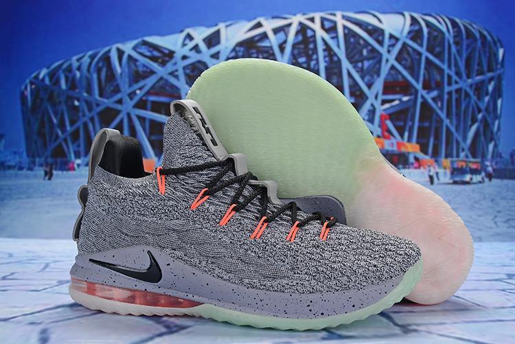 official photos 3f5b2 d0c9a Nike LeBron 15 Low