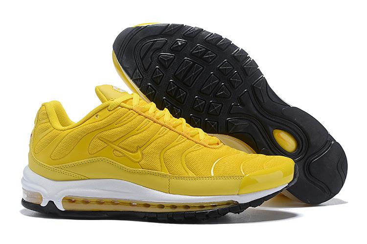 Mens Nike Air Max 97 Ultra 17 SE Black Whtie Blue 924452 024 Sneakers 924452 024