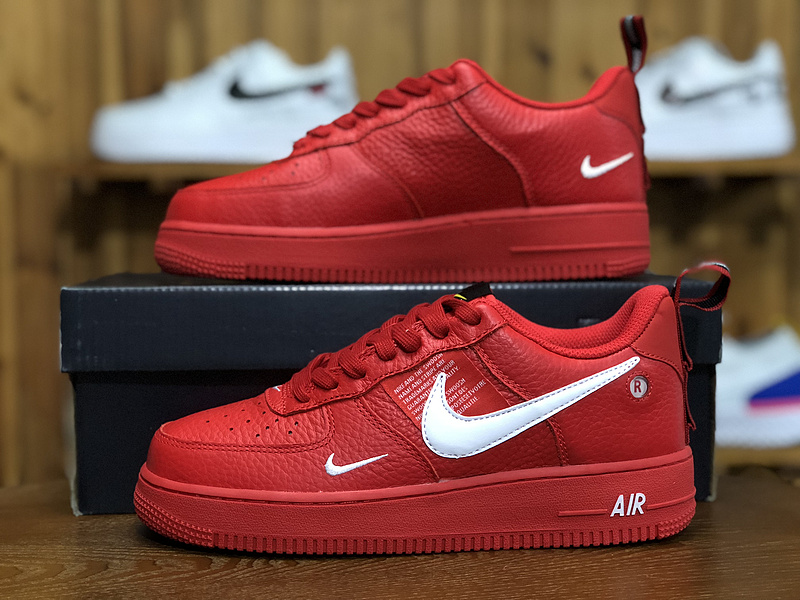 brand new 9dacd a0170 Nike Air Force 1 07 LV8 Utility ...