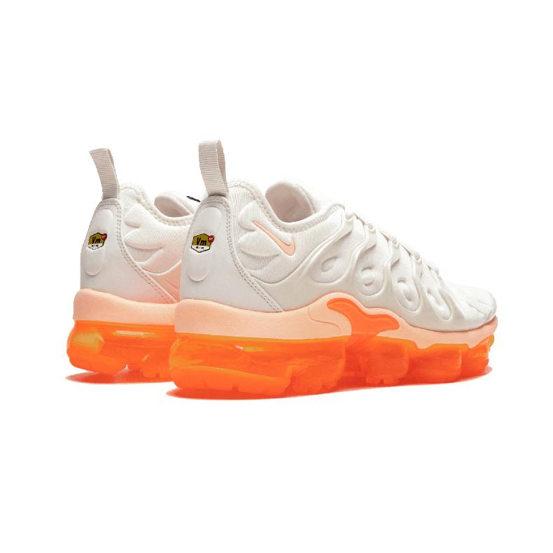 54c1b2f857 Nike Air VaporMax Plus Phantom/Total Orange/Black/Crimson Tint AO4550-005