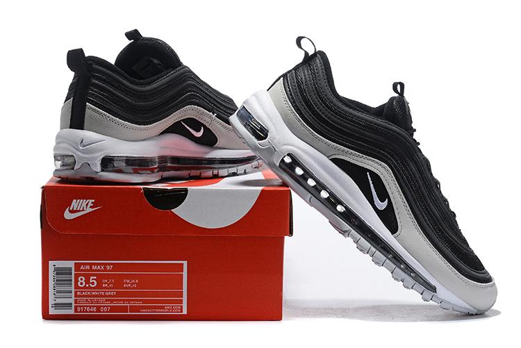 Men's Nike Air Max 97 Spruce Aura 917646 007 Boys Casual Shoes 917646 007A