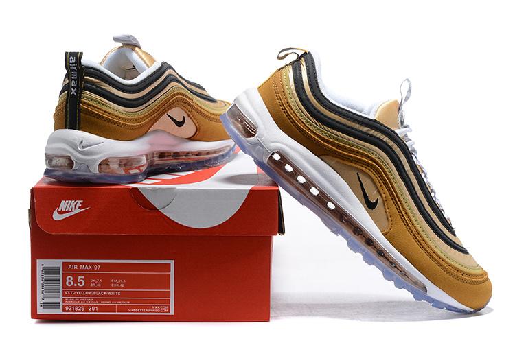timeless design 68f8f 9523d ... Nike Air Max 97 Running Shoes›. Men s ...