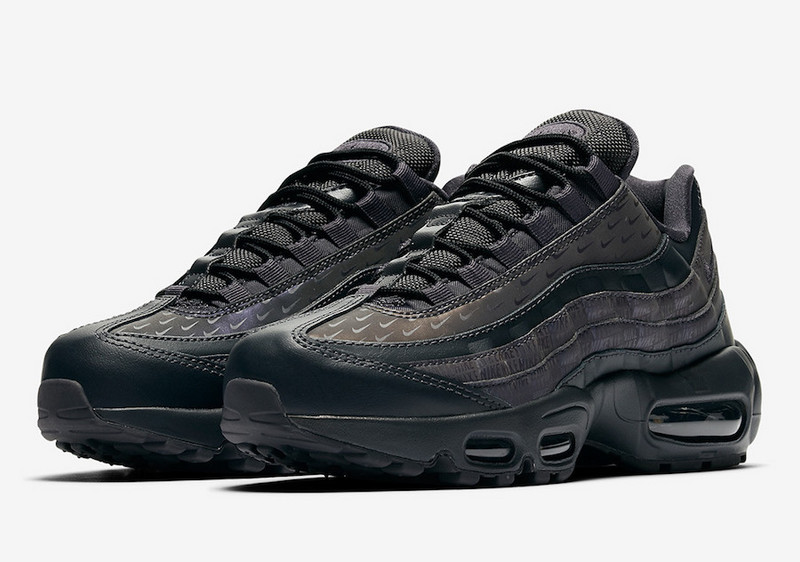 promo code 017c3 c7cd9 Nike Wmns Air Max 95 LX 'Oil Grey' AA1103 004 Men's Casual Shoes  NIKE-ST005259