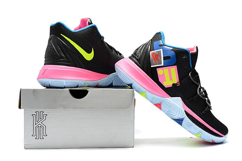 best service 263a2 2dda8 Nike Kyrie 5