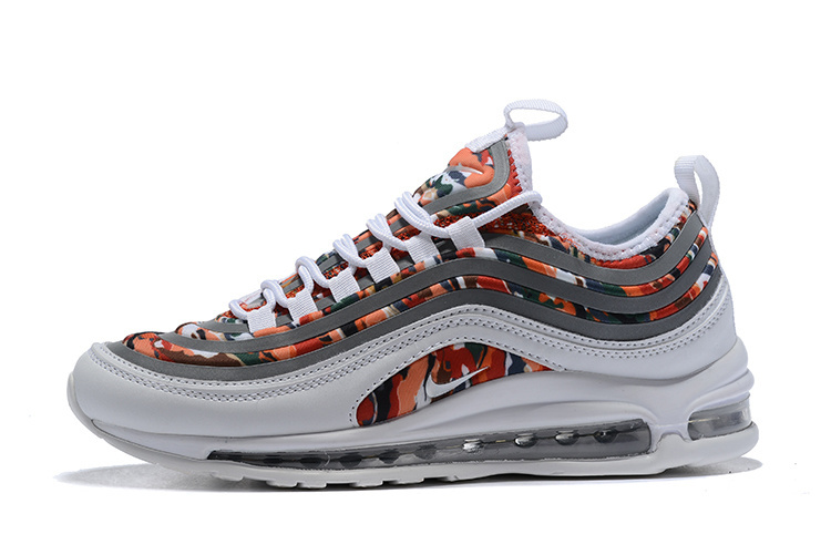 9a81fd982479 Men s Nike Air Max 97 Ultra SE Multi-Color 924452-034 Casual Shoes Sneakers