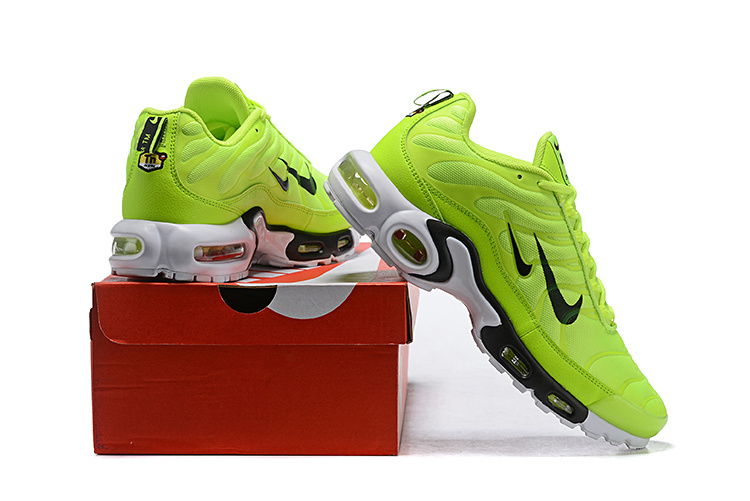 huge selection of 89f3a c080d ... Nike Air Max Plus TN Running Shoes›. Mens ...