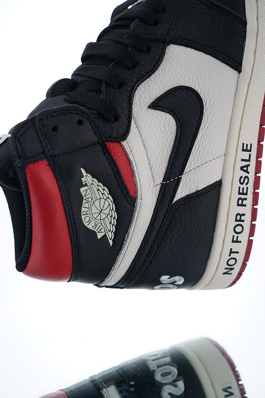 timeless design 8df4e 39c47 Nike Air Jordan 1 AJ1 not for resale 861428-106 Mens Athletic Basketball  Shoes 861428-106