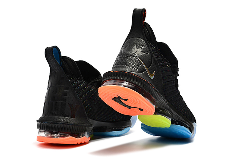a4c868a40377 Nike LeBron 16 Men s Basketball Shoes