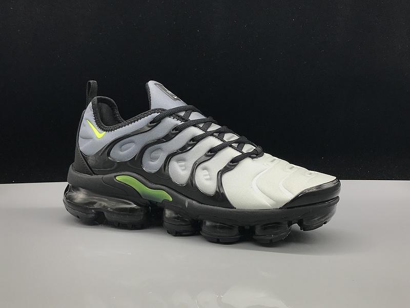 best cheap 1016d 79929 Nike Air Vapormax Plus TN Wolf Grey Green Men s Running Shoes