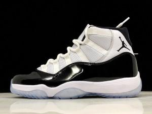 4f90230057870 Nike Air Jordan Retro 11 Concord 378037-100 Mens Athletic Basketball Shoes