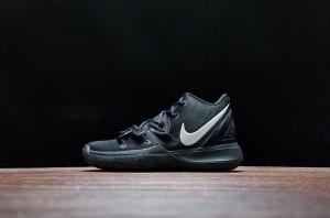 9bbfbe60f61 Nike Kyrie 5 UConn Huskies AO2919-002 Men s Basketball Shoes