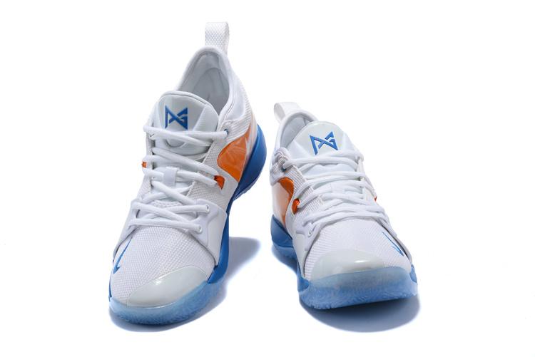 new arrival 75cf7 76b74 Nike PG 2