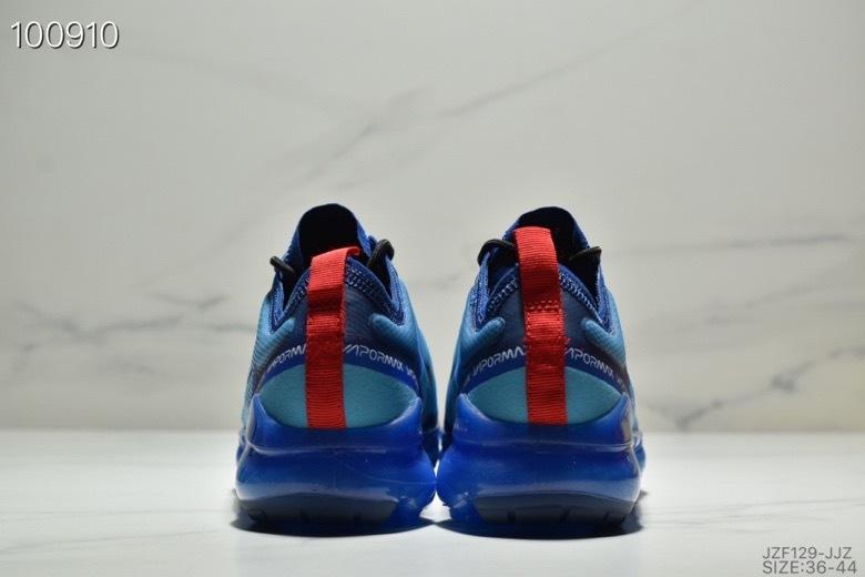 best website 7be12 db189 Nike Air VaporMax 2019 Bule AR6631-400 Men s Running Shoes