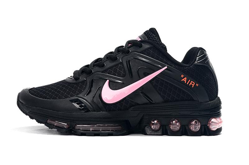 nike air max white black 2019