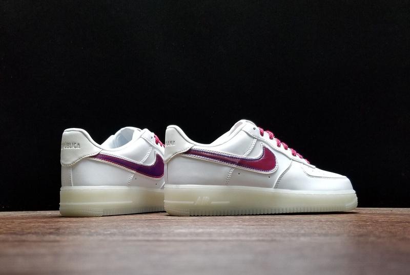 Nike Air Force 1 De Lo Mio BQ8448-100 Men s Sneakers BQ8448-100 ... 5f0d20fda