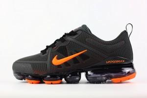 b9cb0b5f56b3 Nike Air Vapor Max 2018 KPU White Blue Men s Running Shoes NIKE ...