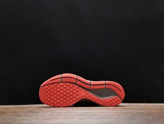 c7d30b32e381f Men s Casual Shoes Nike Air Zoom Pegasus 35 Shield Black Red AA1643 ...