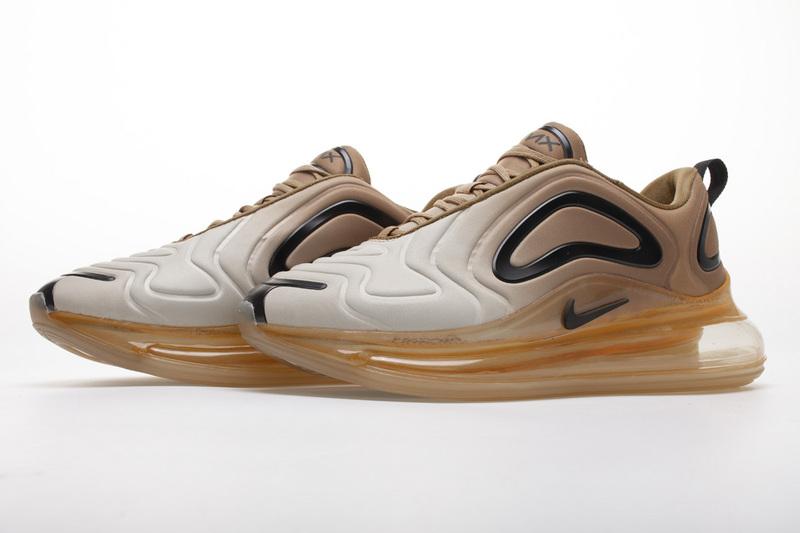 b07f57947c64a Nike Air Max 720 Gold AO2924-700 Men s Casual Shoes AO2924-700 ...