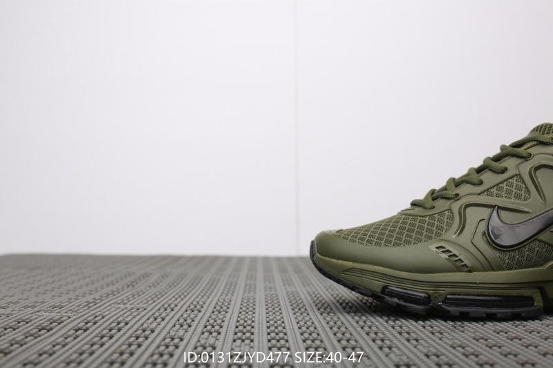 reputable site 6b04c 3c22e Nike Air Max 2019 Green Black Men s Running Shoes