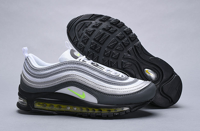 Look Out For The Nike Air Max 97 Metallic Hematite großer