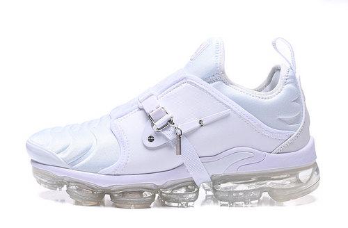 official photos 80547 a007c Nike Air VaporMax Tn White Men's Running Shoes NIKE-ST006308