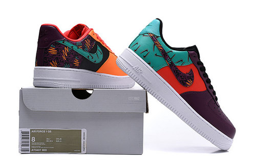 Force Black Air Sneakers What 90s Jade Women's Total Men's The At3407 600a Bordeauxhyper 600 1 Nike Orange kZuiPX
