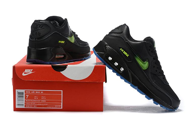Mitad De Precio, Ventas Nike Air Max 90 2007 Nuevas