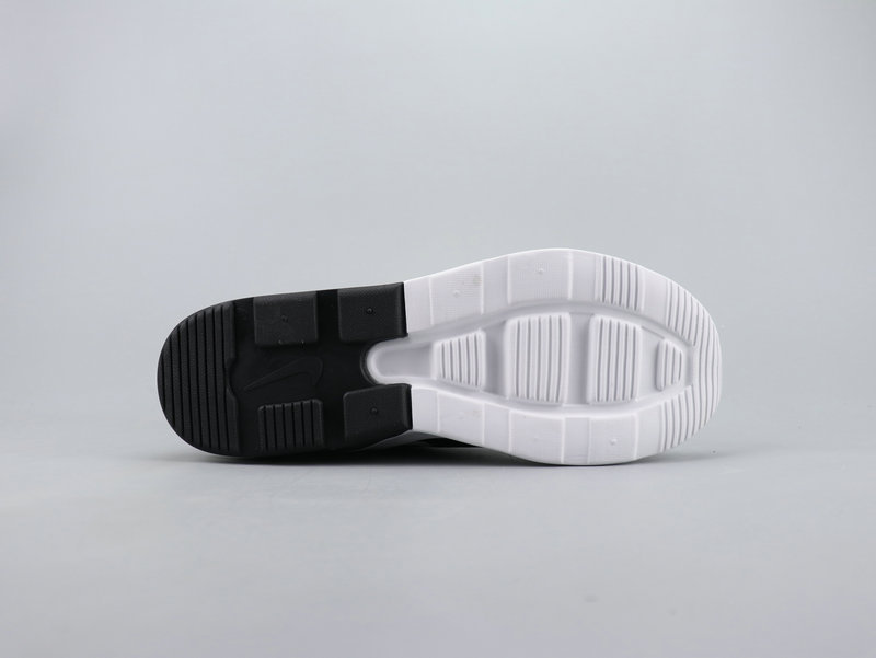 Nike Air Max Axis White Black Men's Casual Shoes Sneakers NIKE ST006205