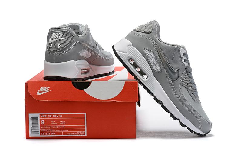 Nike Air Max 90 Ultra Essential 2 Pure Platinum