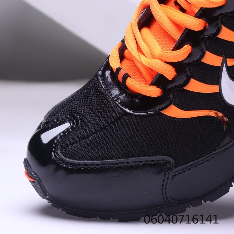 best website 7ca9d 86bc4 Mens Nike Air Max Torch 4 Tn Black Orange Males Running Shoes NIKE-ST006358