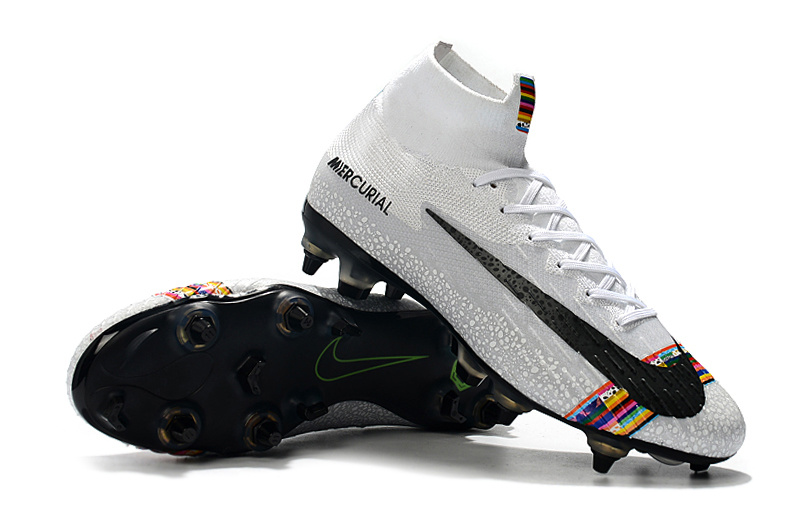 half off 4af1f 54c5c NIKE Mercurial Superfly VI 360