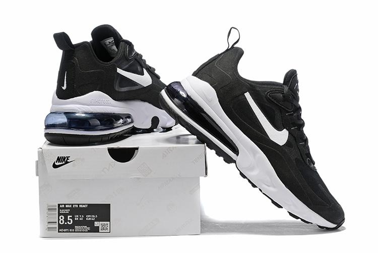 Nike Air Max 270 React Sneaker (Women) | Nordstrom