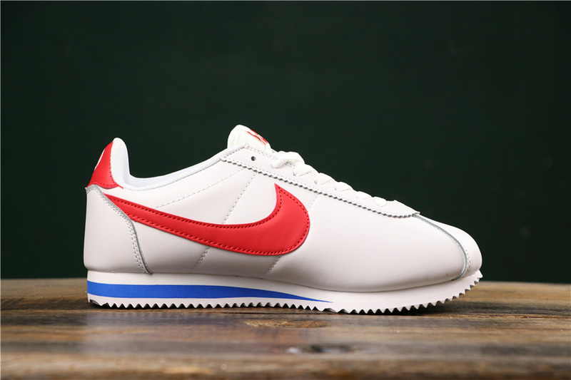 pretty nice 7e865 dd7ab Wmns Nike Nike Cortez'72 White Red 807479-004 Running shoes 807479-004