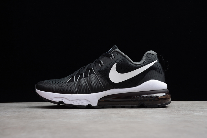 wholesale dealer 7a3d6 36715 Wmns Nike Air Max Vapormax Flyknit SJD 2. 0 Black White Running Shoes  880565-401 880565-401-