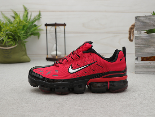 the best attitude 7a91e 8d366 Nike Air Max Plus Og Red Black Running Shoes Men's NIKE-ST007901