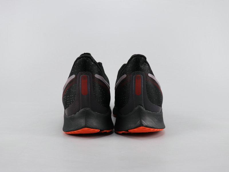 Mens Nike Air Zoom Pegasus 35 Running Shoes Black Gold 942851 088 942851 088