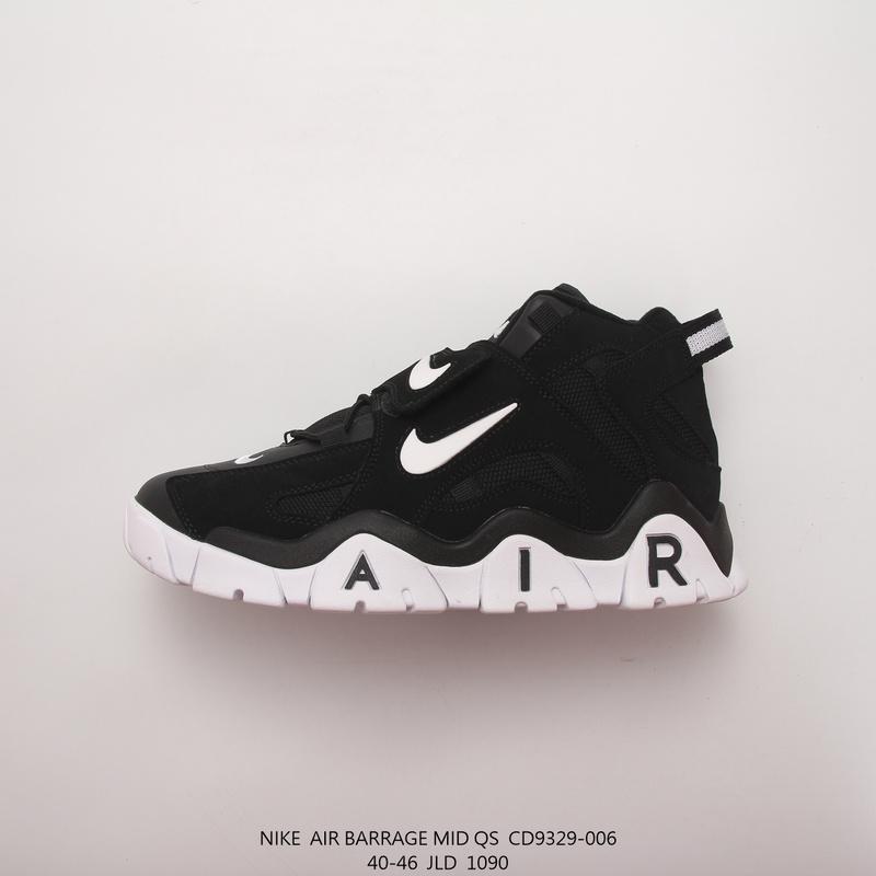 Nike Air Max 97BW Black AO2406 001 on feet