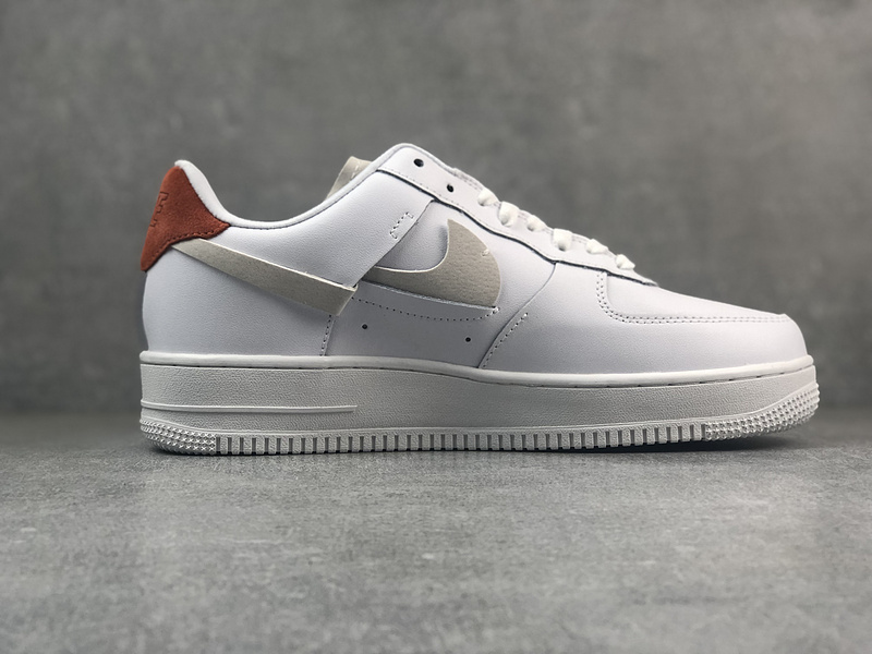 Nike Air Force 1 Inside Out 898889 103  